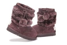 Ugg boots....how cute!