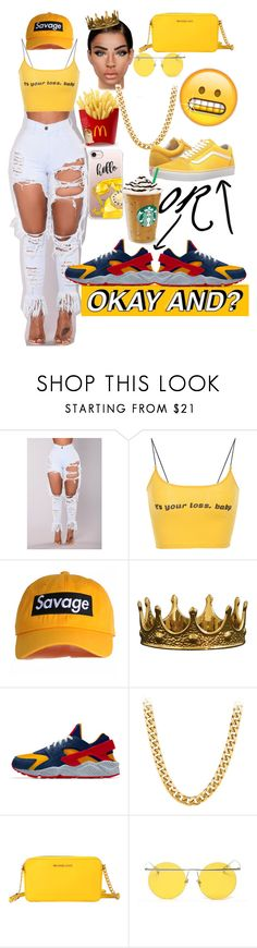 Designer Clothes, Shoes & Bags for Women Dope Fashion, Fashion Line, Fashion Killa, Teen Fashion, Fashion Outfits, Date Outfits, School Outfits, Spring Outfits, Vans Outfit