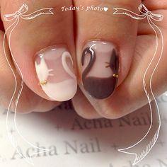 #cats #nail #art