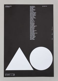 AGI Open / Spin | Design Graphique