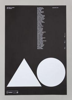 AGI Open / Spin | Design Graphique