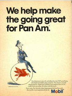 Pan Am Clipper Magazine 747 Souvenir Edition 1970 Travel Ads, Travel Posters, Pan Am, Civil Aviation, Day Work, Vintage Ads, Promotion, Advertising, Commercial