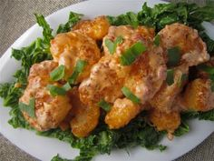 Bonefish Grill's bang bang shrimp knock-off recipe...I have some friends that would love me forever if I made this!