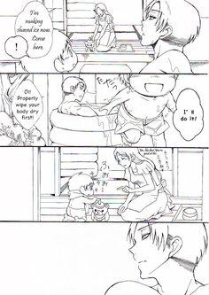 SnK Comic Part 5  Source: http://www.pixiv.net/member_illust.php?mode=medium&illust_id=37290861