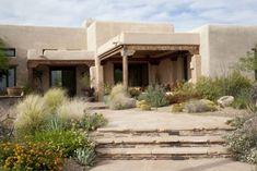 Desert Retreat - landscape - phoenix - Boxhill Design