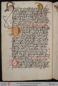 Cod. Pal. germ. 4 Rudolf von Ems: Willehalm von Orlens ; Dietrich von der Glesse: Der Gürtel (Borte) ; Peter Suchenwirt: Liebe und Schönheit u.a. — Schwaben/Grafschaft Oettingen (?), 1455-1479 16v