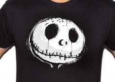 Nightmare de Alberto Arni - Camisetas Pampling.com