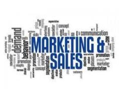 Sales And Marketing Staff Male And Female Required For Our Organization Karachi
