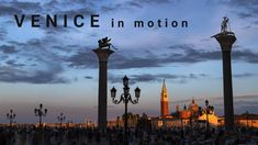Experience a beautiful journey through Venice. The film captures the atmosphere of Venice through a series of unique timelapses and a detailed soundscape. Grand Canal, Portrait, Cn Tower, Venice, Journey, San, Building, Rialto Bridge, Italia
