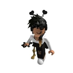 is one of the millions playing, creating and exploring the endless possibilities of Roblox. Join on Roblox and explore together! Roblox Memes, Roblox Roblox, Play Roblox, Cute Girl Outfits, Emo Outfits, Emo Girls, Cute Girls, Create Avatar Free, Super Happy Face