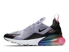 5cdb58eb87 AR0344-500 Officiel Nike Air Max 270 Gaz Chaussure Nike Running Prix Pour  Homme Gris