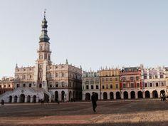 Zamosc - Poland