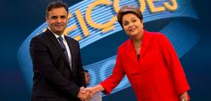 Eleições 2014 no G1 - Debate Presidencial segundo turno