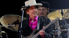 REVIEW: Bob Dylan, BIC