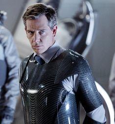 benmendo: Ben Mendelsohn as Nolan Sorrento via Collider
