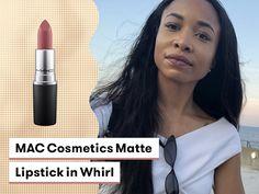 Mac Diva Lipstick, Best Mac Lipstick, Berry Lipstick, Mac Lipsticks, Brown Lipstick Shades, Lipstick On Brown Skin, Purple Lipstick, Dark Lipstick