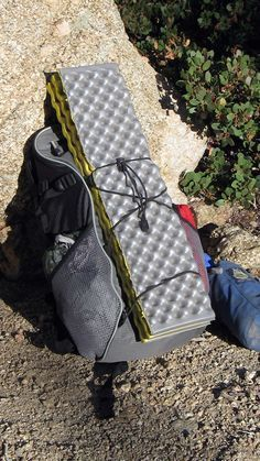 Don't spend hundreds on hiking equipment. Buy these cheap gear alternatives perfect for the cost-cutting thru-hiker: http://www.backpacker.com/skills/ultralight/11-cheap-gear-alternatives-thru-hiker-loves/