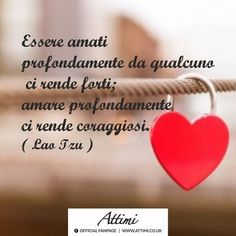 Parole di Vita Love Quotes, Inspirational Quotes, Italian Quotes, Heart Pictures, Sign Printing, Hello Beautiful, New Years Eve Party, Love Words, True Love