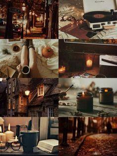 Best Autumn Part 14 Autumn Aesthetic, Witch Aesthetic, Aesthetic Collage, Orange Pastel, Autumn Cozy, Fall Wallpaper, Autumn Inspiration, Decor Inspiration, Hello Autumn
