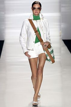 Michael Kors Spring 2004 Ready-to-Wear - Collection - Gallery - Style.com