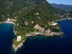 Paraggi, Liguria, Italy