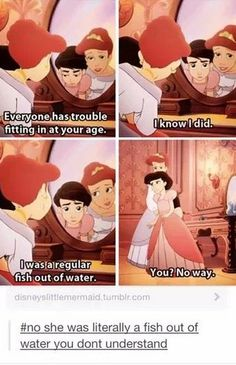 7 Times When Tumblr Users Proved How Deep Their Disney Love Is - moviepilot.com