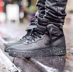 Air forces custom
