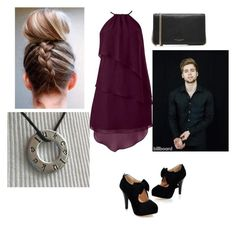 """""""awards with Luke"""" by soslover90 ❤ liked on Polyvore featuring Marc Jacobs"""