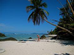 Seychelles Seychelles, Outdoor Furniture, Outdoor Decor, Tourism, African, City, Beach, Water, Travel