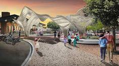 Image result for top urban park designs
