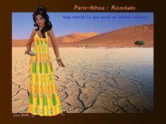 A 79 Paris-Africa