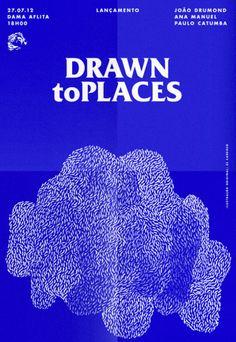 Joao Drumond. Graphiste illustrateur portugais. Univers sensible et joyeux, presque enfantin. Attente du site. Sinon, voir flickr : http://www.flickr.com/photos/joaodrumond/