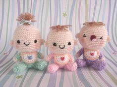 Lovable babies by Jaravee