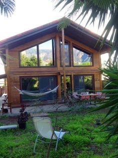 20 Mejores Imágenes De Casas De Madera Tenerife Teneriffe Log