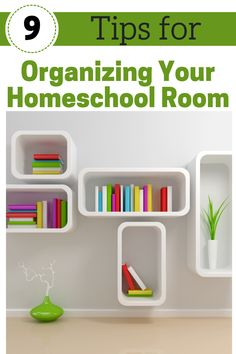 How many times have you walked into the middle of your homeschool room, searching for something only to find that it's been pushed to the back of the bookshelf? It's time to take control and get organized. Here are a few tips for organizing your homeschool room so it looks good and you feel less stressed! Curriculum Planning, Homeschooling Resources, Kindergarten Worksheets, Worksheets For Kids, Organization Hacks, Organizing Tips, Home Management Binder, Science Projects, Staying Organized
