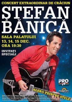 "Stefan Banica aduce in dar, in prag de sarbatori, colindul ""O, brad frumos"" Jazz, Comic Books, Comics, My Love, Concert, Products, Littoral Zone, Jazz Music, Concerts"