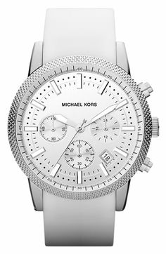 Michael Kors 'Scout' Chronograph Watch available at #Nordstrom