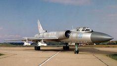 100%™ Tupolev Tu-128   Russian Air Force