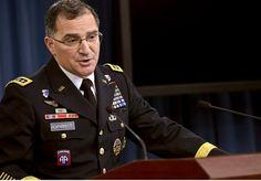 Αιφνιδιαστική επίσκεψη του Αμερικανού πρέσβη στην Σούδα μετά τον αρχηγό των δυνάμεων του ΝΑΤΟ στην Ευρώπη Επείγον ΜΗΝΥΜΑ Μόσχας προς Αθήνα: «Εσείς μην εμπλακείτε»