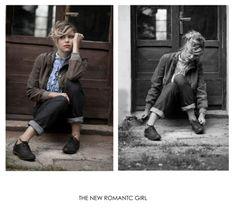 """New romantic girl di Simona Rossi Oggi su ArtAbout.it presentiamo Simona Rossi con il suo shooting dal titolo """"New romantic girl"""", buona visione!"""