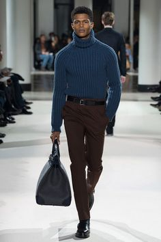 Hermès Fall/Winter 2017 - Fucking Young!