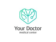 Your Doctor Medical Center logo