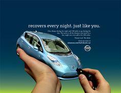 Nissan Leaf http://www.bobrichardsnissan.com/