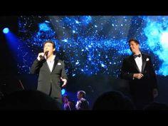 ▶ Il Divo with Lea Salonga - Denver - YouTube