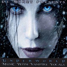 Underworld – Vampire Vocals