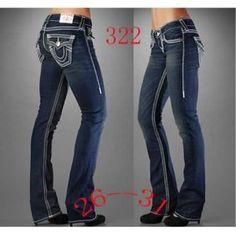 True Religion Jeans Women&39s Becky Dark Pony Express | Style