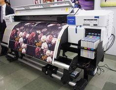 Which Model Of Epson Sublimation Printer Is Suitable For Your Printing Business?