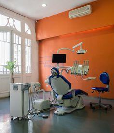 consultorio 2 dental advance belgrano clinica estetica odontologica av cabildo 2758 tel 011-4787-9123