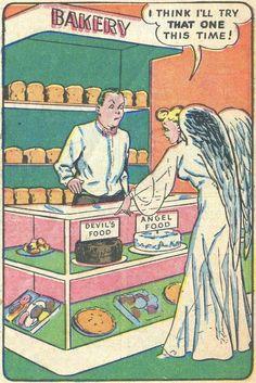 "st-daddy: ""✠ "" Source by casoruiz Marvel Comics, Old Comics, Archie Comics, Comics Girls, Pop Art Comics, Comics Vintage, Vintage Cartoons, Funny Vintage, Comic Books Art"