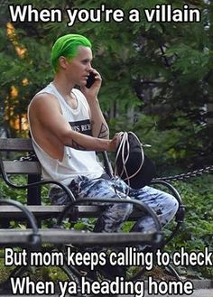 funny, jared leto, joker, lol, meme